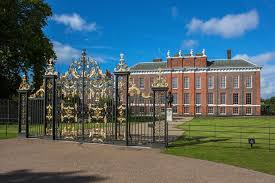 where is kensington palace where is kensington palace how old is the london royal residence