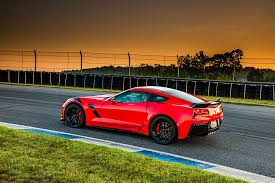 corvette first drive video on track in the 2017 corvette grand sport