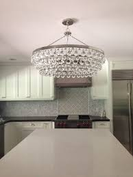 Robert Bling Chandelier Robert Bling Chandelier Look Alike Home Ideas Collection