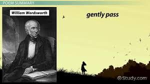 william wordsworth u0027s the solitary reaper summary u0026 analysis