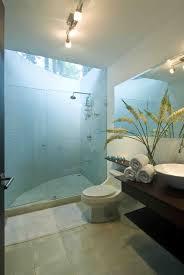 contemporary bathroom decorating ideas with contemporary shower