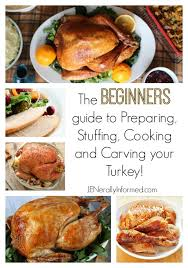 the beginners guide to all things turkey jenerally informed