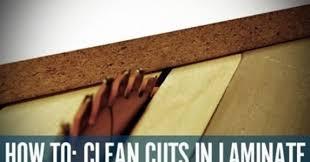 what is the best way to clean melamine cupboards how to cut laminate melamine veneer bob vila