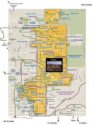 Arizona Spring Training Map by New Homes For Sale Scottsdale Phoenix Real Estate Paradise Valley