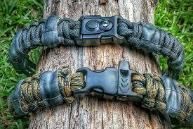 survival paracord bracelet kit images The 8 best paracord survival bracelets hiconsumption jpg