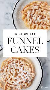 best 25 mini funnel cakes ideas on pinterest funnel cakes