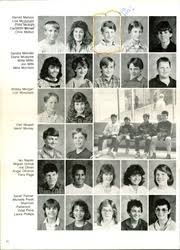 middle school yearbook pictures talmadge middle school yearbook independence or class of