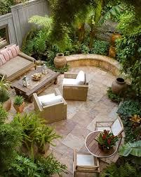 best 25 courtyard gardens ideas on pinterest small garden