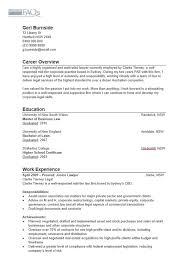 10 college resume template free word pdf samples
