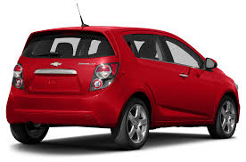 2015 chevrolet sonic price photos reviews u0026 features