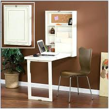folding desks for small spaces folding desk small space motivatedmayhem com