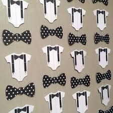 bow tie baby shower shop bow tie baby shower on wanelo