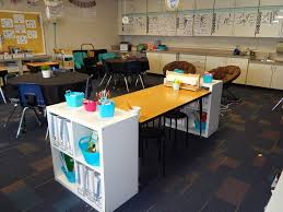 Kidney Table For Classroom Best 25 Art Classroom Layout Ideas On Pinterest Reading Corner
