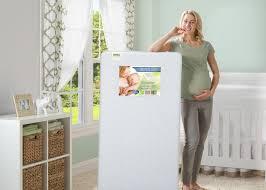 Delta Crib Mattress Glimmer Crib Toddler Mattress Delta Children