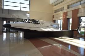 Feiges Interiors by New Xcor Mock Up Is Displayed At Airport Midland Reporter Telegram