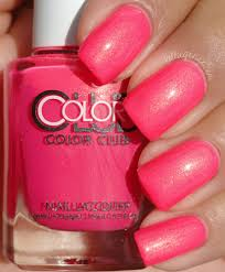 kelliegonzo color club summer 2014 poptastic collection swatches