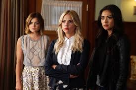 Full Cast Of Halloween 6 by This Is The U0027pretty Little Liars U0027 Series Finale Line That Made The