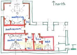 media facility architecture u2013 site and layout considerations wsdg