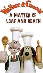 wallace gromit matter loaf death curse