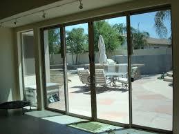 Patio Glass Door Repair Patio Glass Doors Beautiful Solutions For Patio Glass Door