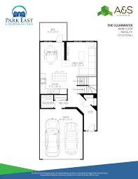 park east condominiums