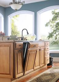 Maple Cabinets With Mocha Glaze 80 Best Heart Of The Home Images On Pinterest Kitchen Ideas