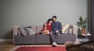 prix d un canapé des canapés modulables