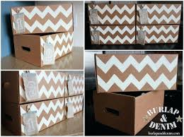 Decorated Boxes For Storage Decorative Storage Boxes With Lids