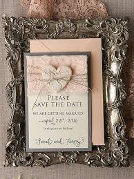 rustic save the dates save the date card 20 rustic save the date save the date