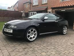 used alfa romeo gt 1 8 ts blackline 2dr for sale in northallerton