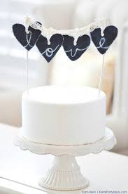 banner cake topper denim heart banner cake topper a pumpkin and a princess