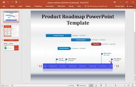 roadmap template free best roadmap templates for powerpoint