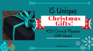 gifts for christmas 15 unique gifts for christmas 20 crowd pleaser gift ideas