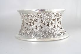 silver dish ring holder images Antique silver dish rings weldons of dublin jpg