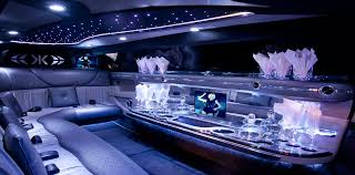 limousine hummer inside are the main benefits that come with limo hire services