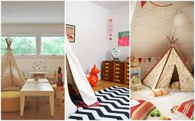 idyllic attic playroom for child furniture design presenting