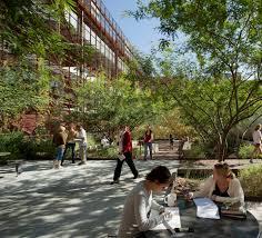 landscape architecture degree program college of architecture