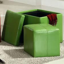 ottoman green fabric ottoman medium size of tables chairs