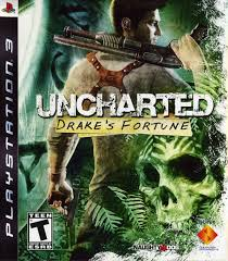 emuparadise uncharted share your favorite video game box art ign boards