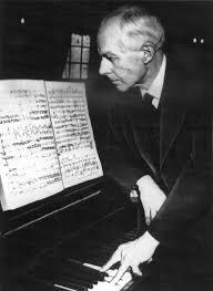 bela bartok composer arranger piano short biography