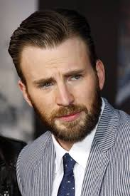haircuts for 30 and over hair and beard styles chris evans marvel s avengers age of