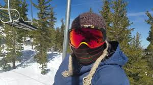 Oakley Canopy Ski Goggles by Oakley Canopy Review Jack With Torch Prizm Review On Vimeo