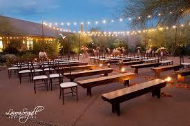 Desert Botanical Garden Restaurant Desert Botanical Garden Styled Shoot With Design Event