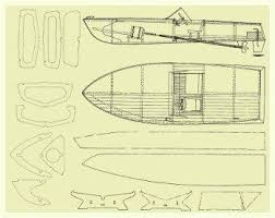 free rc plans rc boat plans wood