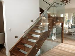 stair rail garland ideas exterior metal reclaimed wood stair railing