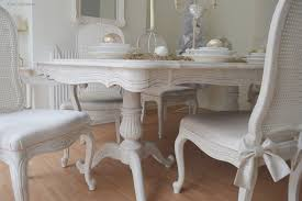 christmas sale french antique shabby chic dining table
