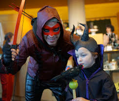 costumes draw crowds to utah symphony spooktacular u2013 daily utah