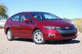 2010 honda insight hybrid news reviews msrp ratings with