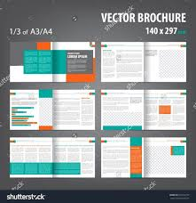 awesome brochure template publisher pikpaknews