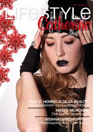 ausgabe 04 15 lifestyle magazin by catherine nail collection issuu
